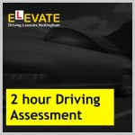2 hour Driving Assessment