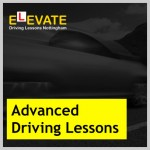 Advanced Driving Lessons