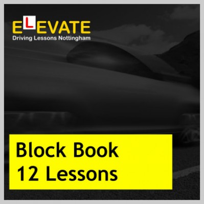 Block Book 12 Lessons