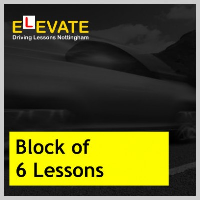 Block Of 6 Lessons
