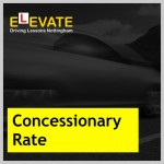 Concessionary Rate