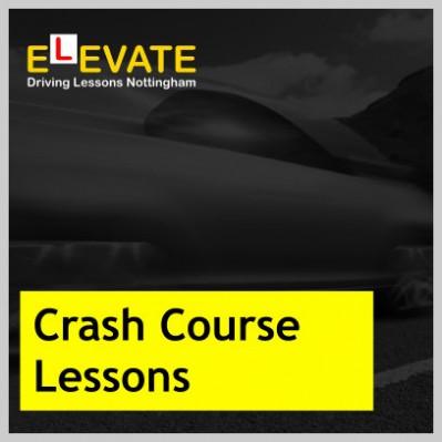 Crash Course Lessons