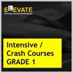 Intensive-Crash Courses GRADE 1