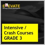 Intensive-Crash Courses GRADE 3