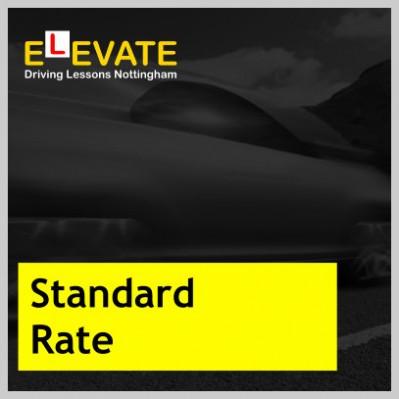 Standard Rate
