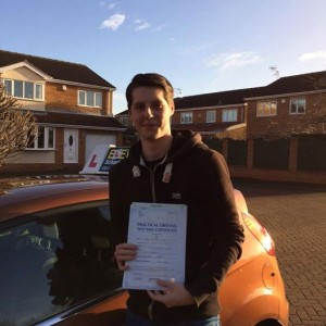 driving schools in West Bridgford