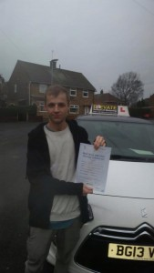 driving lessons in West Bridgford Nottingham