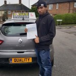 one week intensive driving courses in Nottingham driving instructors