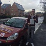 Automatic driving instructors in Nottingham Bulwel