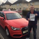 Nottingham's best driving instructors in Nottingham