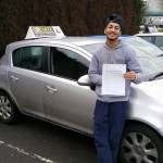 Nottingham student discounts for driving lessons in Nottingham