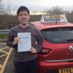 arnold driving instructors and driving schools in Arnold Nottingham