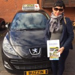 driving instructors in Kimberley and driving instructors in Hucknall with Derby Driving Schools