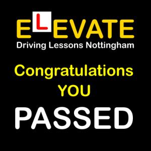 Crash Courses Nottingham - Intensive Driving Courses