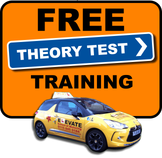 Theory Test Training FREE in Nottingham at Elevate Driving School