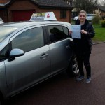 driving instructors in Long Eaton