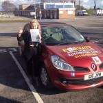 Bulwell- Driving Instructors Nottingham