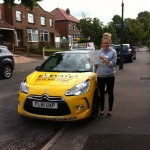 Chilwell- Driving Instructors
