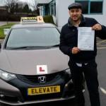 Elevate Driving School Beeston Nottingham