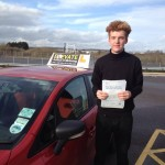 Wollaton- Driving Instructors
