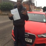 automatic driving instructors Chilwell