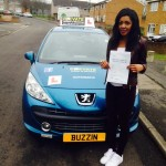 driving instructors Chilwell