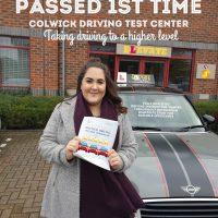 Driving instructors in Gedling Nottingham, Driving schools in Gedling Nottingham, automatic driving instructors Gedling Nottingham